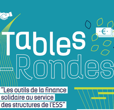 Lire la suite : Tables-rondes sur la finance solidaire