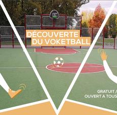 Lire la suite : Soirée-découverte du voketball