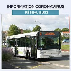 Lire la suite : Coronavirus Covid-19 : plan de transport adapté