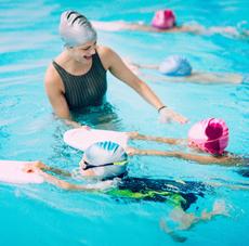 Lire la suite : Journées de prévention de la noyade à Aquarelle