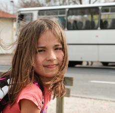Lire la suite : Transport des scolaires : lancement des inscriptions