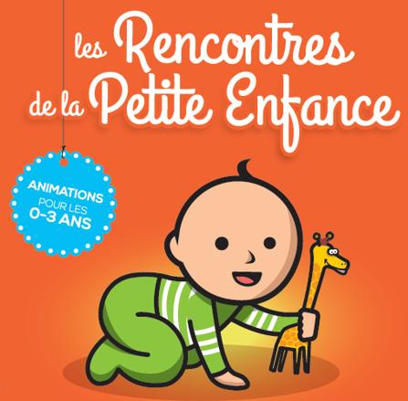 Lire la suite : Rencontres de la Petite Enfance le 6 octobre